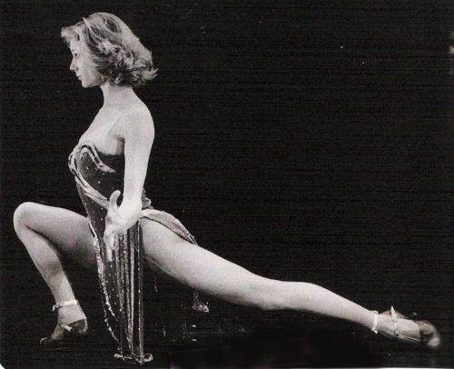 Diana Laurenson