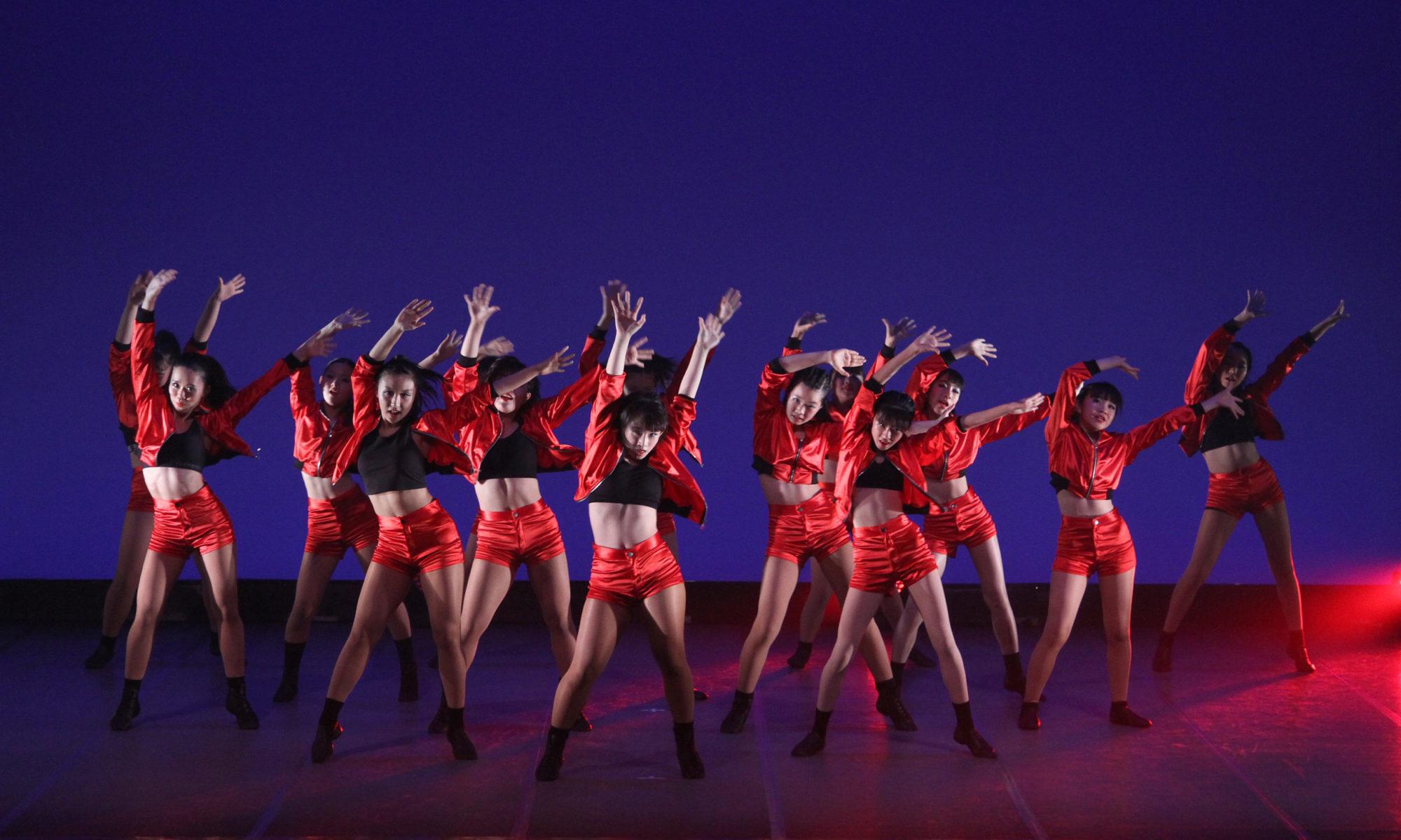 MAYUMI JAZZ BALLET DANCE STUDIO